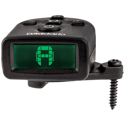 Planet Waves CT-21 Micro Clip Free Tuner