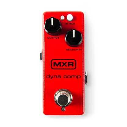 Bild på MXR® Dynacomp Mini M291