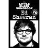 Bild på The Little Black Songbook: Ed Sheeran