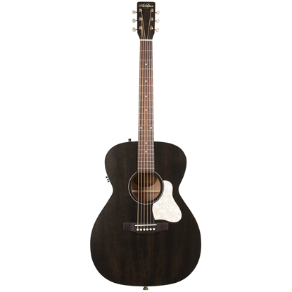 Bild på Art & Lutherie Legacy Q1T Faded Black
