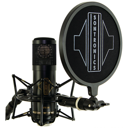Bild på Sontronics STC20 Pack