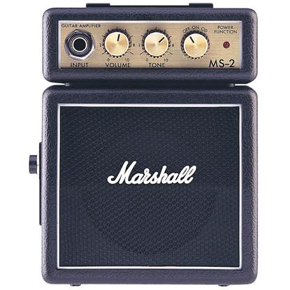 Bild på Marshall MS2 Mini