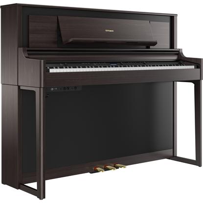 Roland LX706 Dark Rosewood