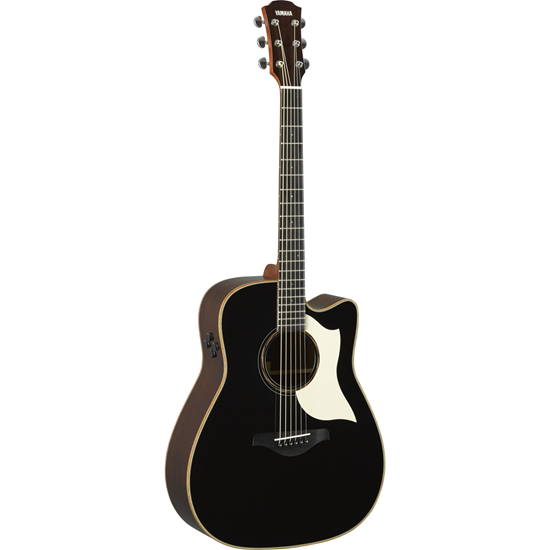 Bild på Yamaha A3R ARE Black Limited