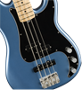 Fender American Performer Precision Bass® Maple Fingerboard Satin Lake Placid Blue