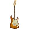 Fender American Performer Stratocaster® Rosewwod Fingerboard Honey Burst
