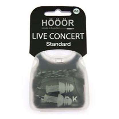 Bild på Hööör Live Concert Standard M/L