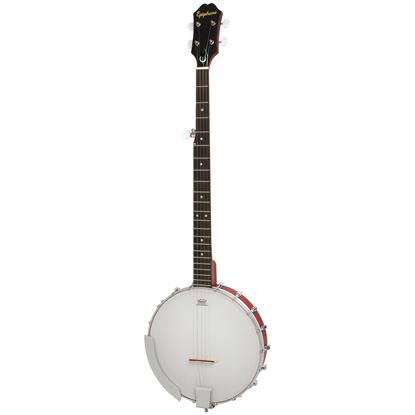 Bild på Epiphone MB100 Banjo Natural