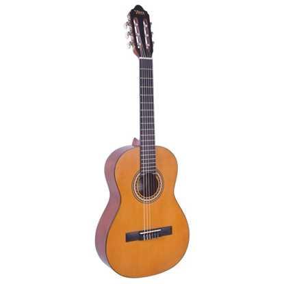 Bild på Valencia VC203  Classic Gitarr 3/4