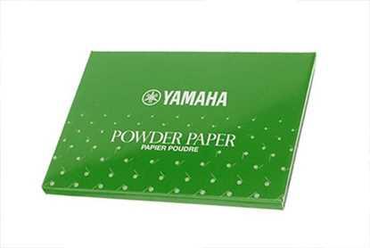 Bild på Yamaha Powderpaper för pads