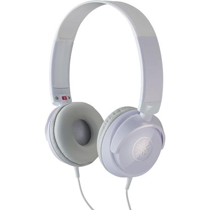 Bild på Yamaha HPH50 White