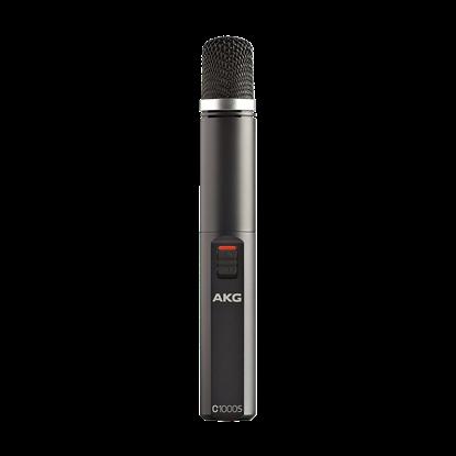 Bild på AKG C1000S mk4, allround mikrofon, batteri/phantom, njure/hypernjure