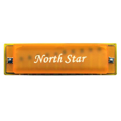 Bild på North Star Color Blues Gul C-dur