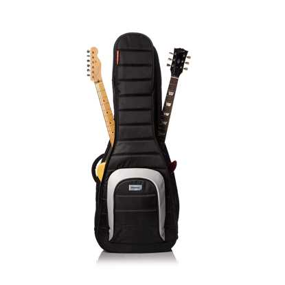 Bild på Mono M80-2G-BLK Classic Series Dual Electric Guitar