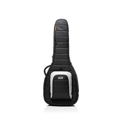 Bild på Mono M80-2B-BLK Classic Series Dual Acoustic/Electric Guitar