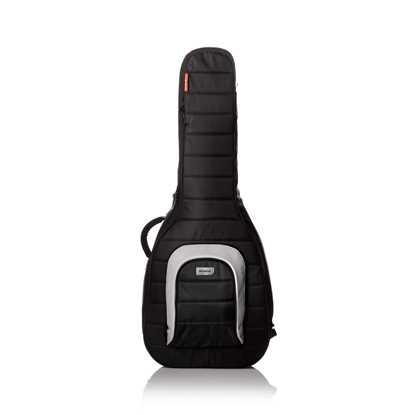 Bild på Mono M80-AC-BLK Classic Series OM/Classical Guitar Black