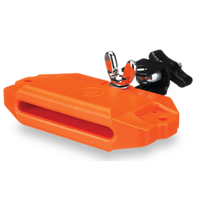 Bild på Latin Percussion  LP1204 Piccolo Jam Block Orange