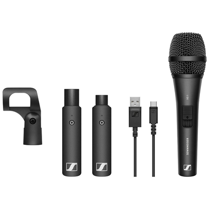 Bild på Sennheiser XSW-D Vocal Set