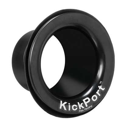 Bild på KickPort  (black)