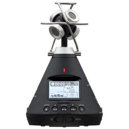 Bild på ZOOM H3-VR - 360 VR-Audio Recorder