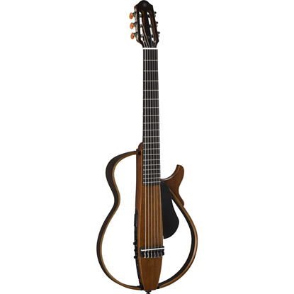 Bild på Yamaha SLG200N SILENT Guitar™ Natural