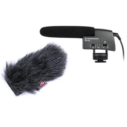 Bild på Rycote 055364 Mini Windjammer till Sennheiser MKE 400