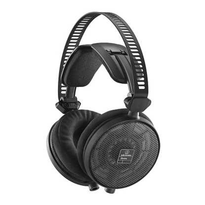 Bild på Audio Technica ATH-R70X