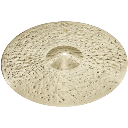 "Meinl 18"" Byzance Foundry Reserve Crash"