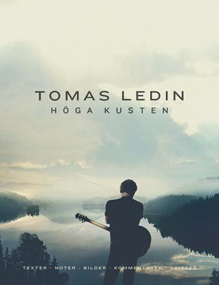 Bild på Tomas Ledin Höga Kusten