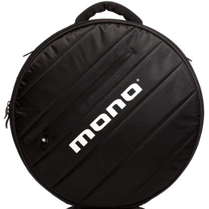 Mono Cases Snare Case Black