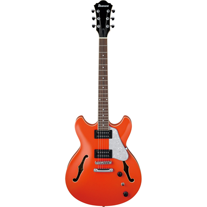 Ibanez AS63-TLO Twilight Orange