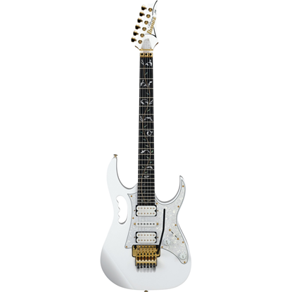 Ibanez JEM7VP White