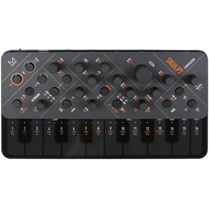 Modal SKULPT Synthesizer