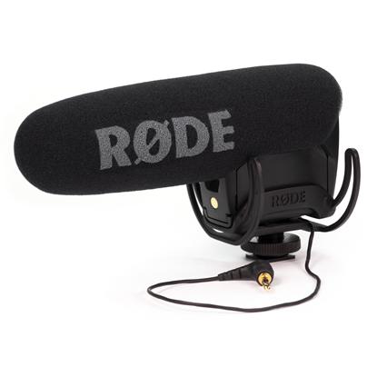Bild på Röde VideoMic PRO R Rycote
