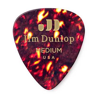 Bild på Dunlop Celluloid  483R05