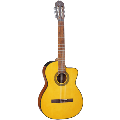 Takamine GC1CE-NAT Natural