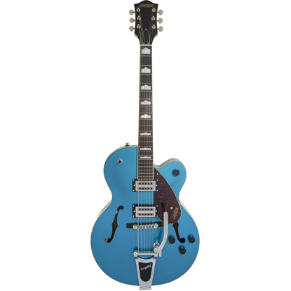 Bild på Gretsch G2420T Streamliner™ Hollow Body Bigsby  Riviera Blue