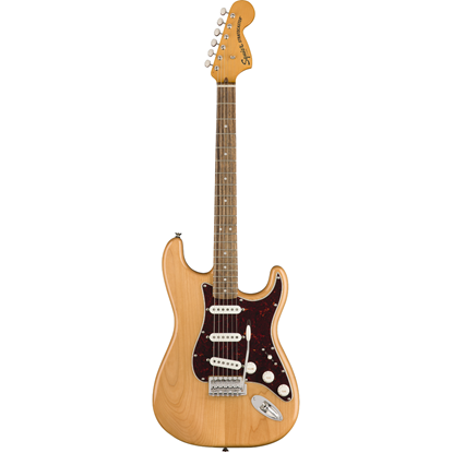 Squier Classic Vibe '70s Stratocaster® Laurel Fingerboard Natural