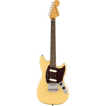 Squier Classic Vibe '60s Mustang® Laurel Fingerboard Vintage White