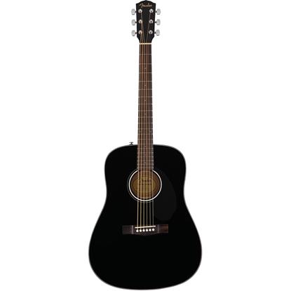 Bild på Fender CD60S Black