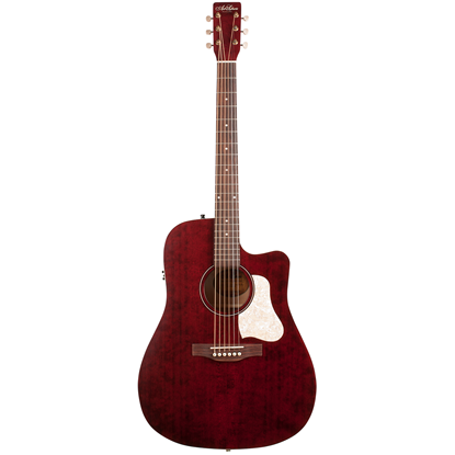 Bild på Art & Lutherie Americana Tenessee Red CW Q1T