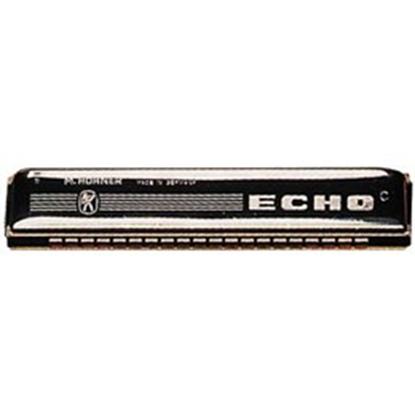 Bild på Hohner 2409/40 Echo Tremolo C