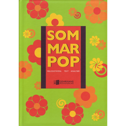 Bild på Sommarpop