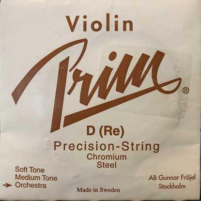 Bild på Prim Violinsträng D Orchestra