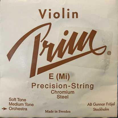 Bild på Prim Violinsträng E Orchestra