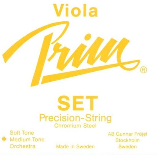 Bild på Prim Viola Set Medium