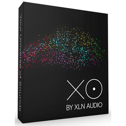 Bild på XLN Audio XO