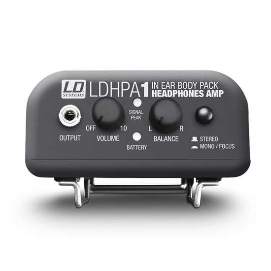 Bild på LD Systems HPA1