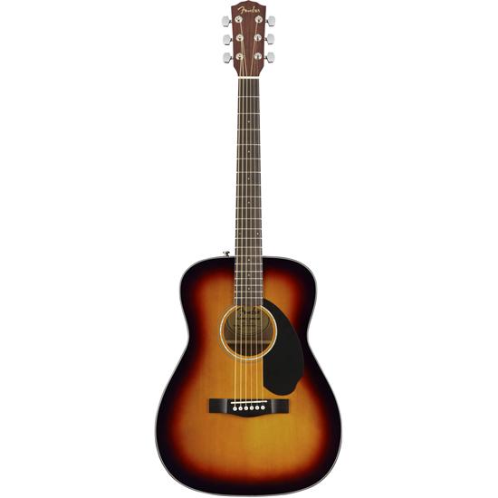 Bild på Fender CC60S 3-Color Sunburst