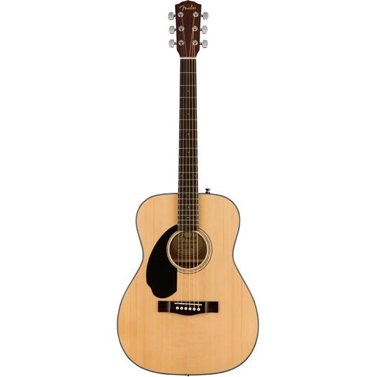 Bild på Fender CC60S Natural Left Handed